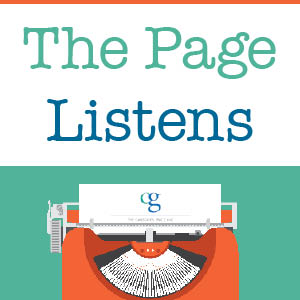 The Page Listens